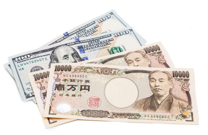 Dollar Touches One-Year High Versus Yen