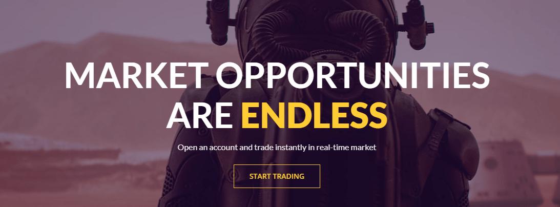 CryptoIFX: market opportunities