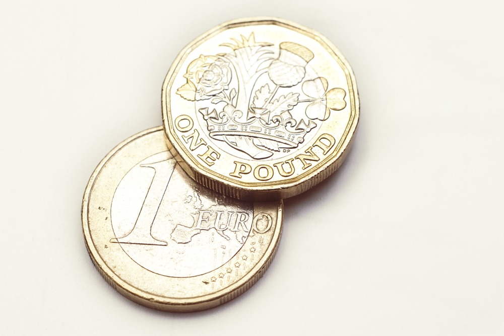 EUR/GBP Exch Rate Struggles to Keep Advancing