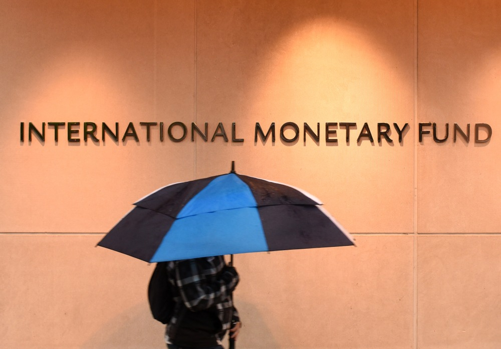 IMF says Carbon Tax could Help Asian Countries