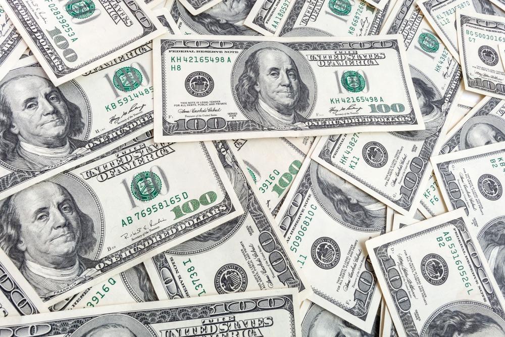 Dollar Edges Higher but Remaining Near Multi-week Lows