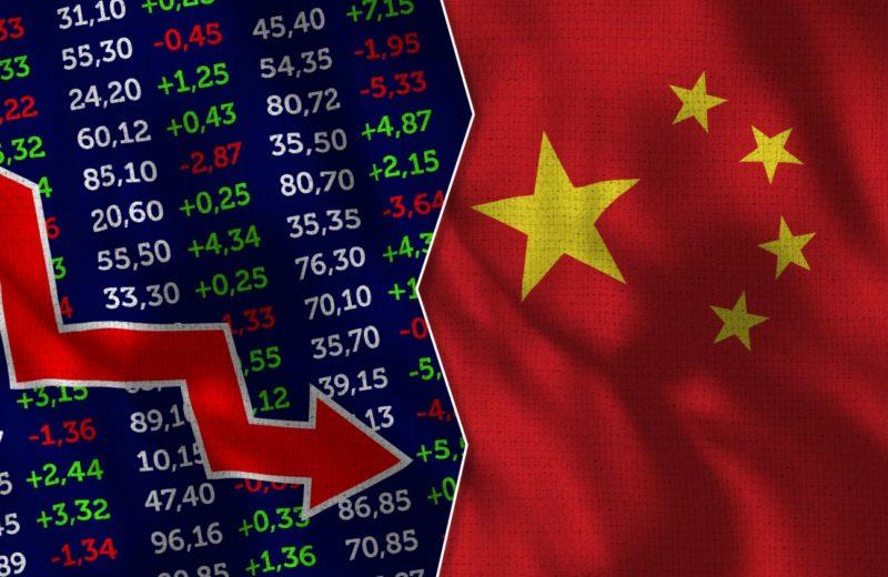 China forex