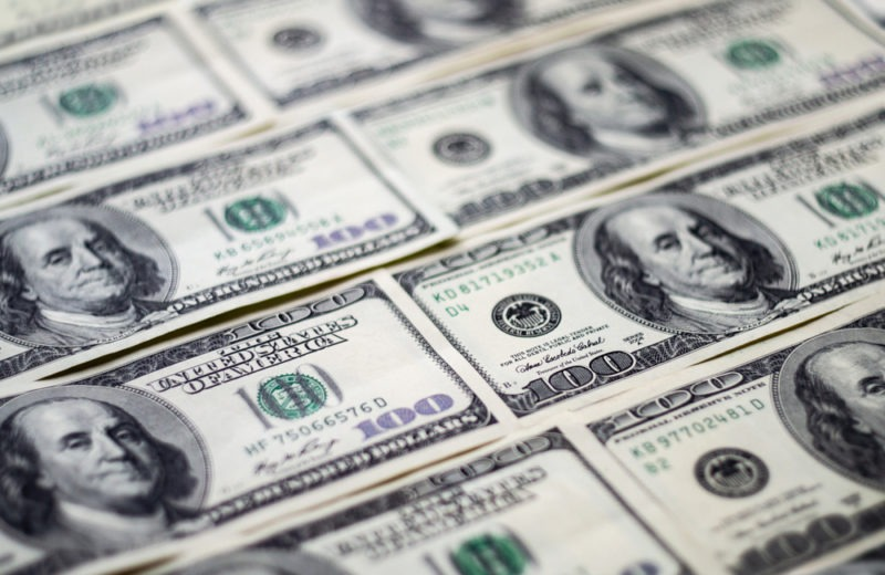 Dollar Still Near Lows with Fed's Dovish Monetary Policy