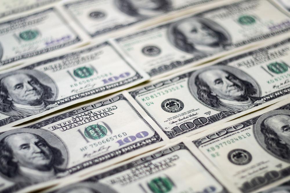 Dollar Still Near Lows with Fed's Dovish Monetary Policy