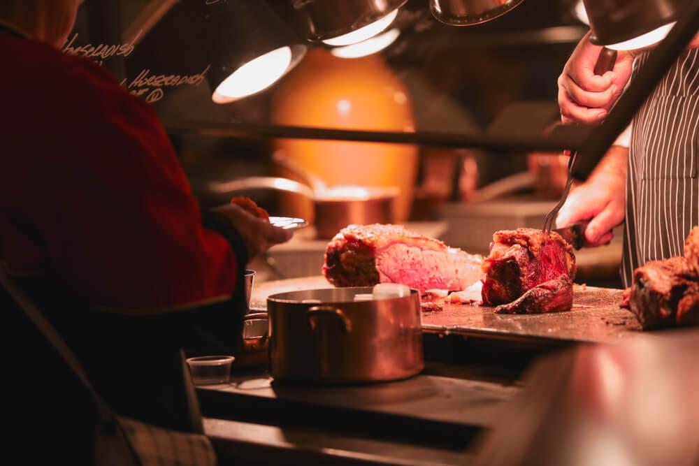 US Beef Exports to Saudi Arabia Gets Longer Shelf Life