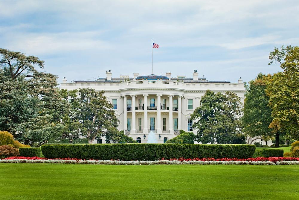 White House Seeks Bipartisan Infrastructure Push