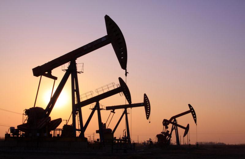 European Crude Oil Brent Steady at $64/bbl