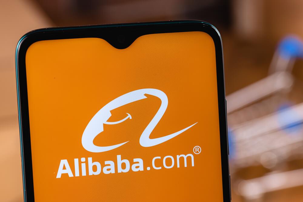 Alibaba Freezes Executive Pay amid China's Curbs