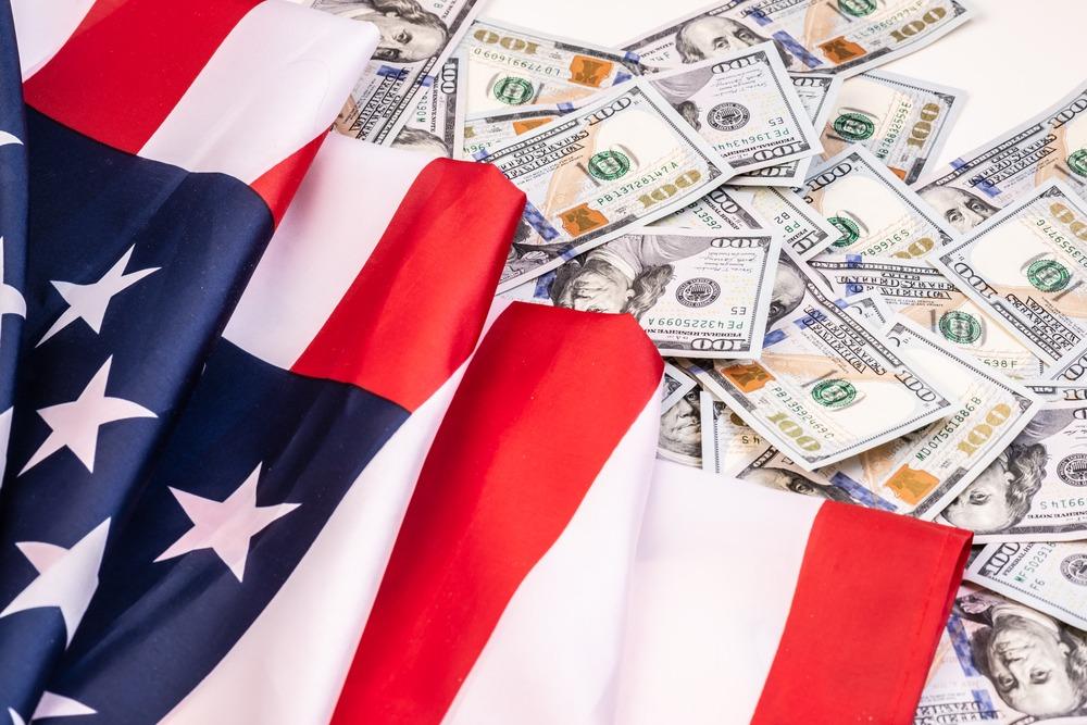 Dollar Bounces Back, US Yields Up; Fed, Biden Speech Eyed