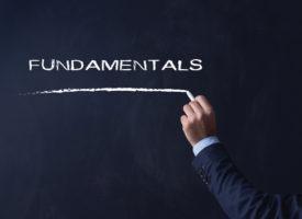 The Idea Behind Fundamentals