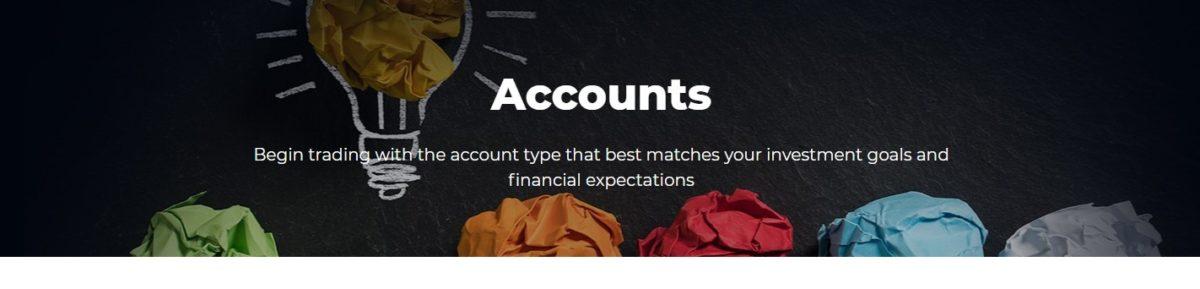 trading accounts
