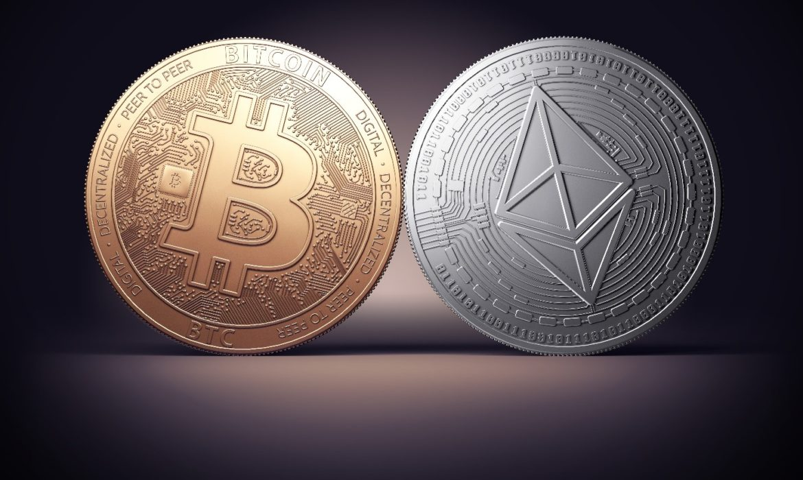 Bitcoin and Ethereum posted strong inflows