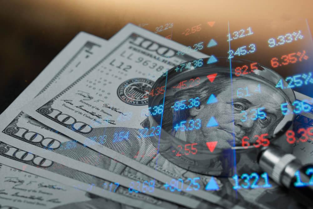 U.S. Stocks Fell as Wall Street Closes Lower