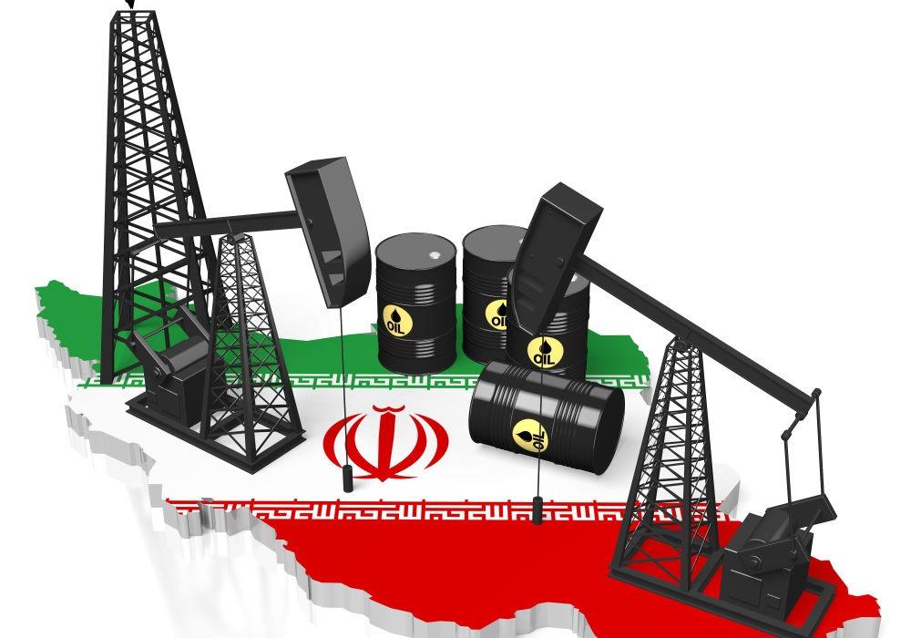 Oil Rises on Prospect of Iranian Crude Supply