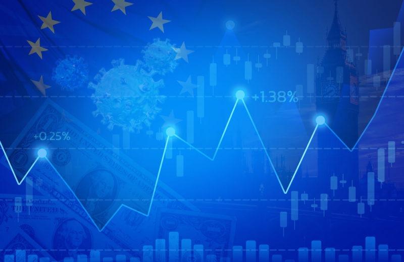 EU Stocks Bounce over Earnings, Data