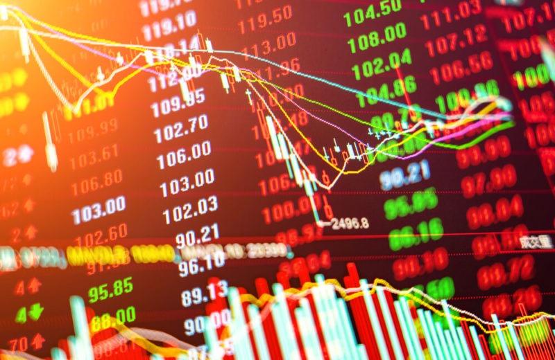 U.S. Stock Market Closed Higher