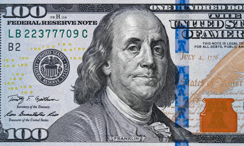 Dollar Steadies in Anticipation of More U.S. Data