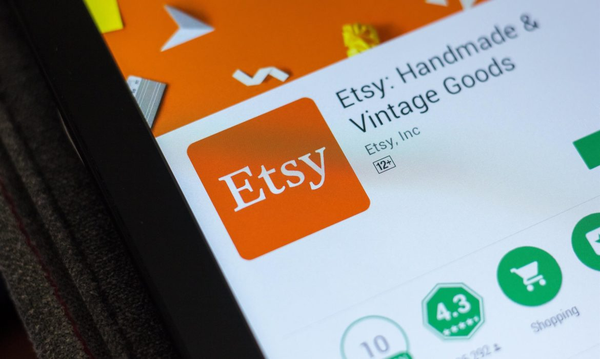 E-Commerce Firm Etsy Plans to Reach a Younger Audience