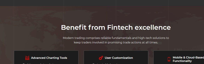 SwissMarketfx benefit from Fintech