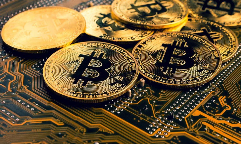 Bitcoin traded about $36k, up 8% despite regulation calls