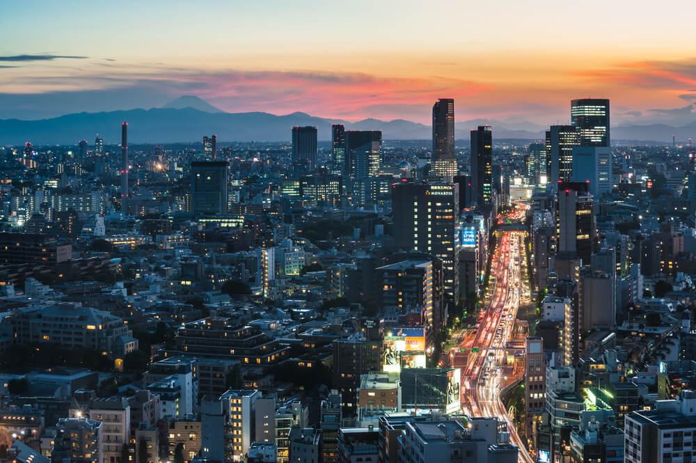 Japan Stocks Plummeted Leading Asia Pacific Losses