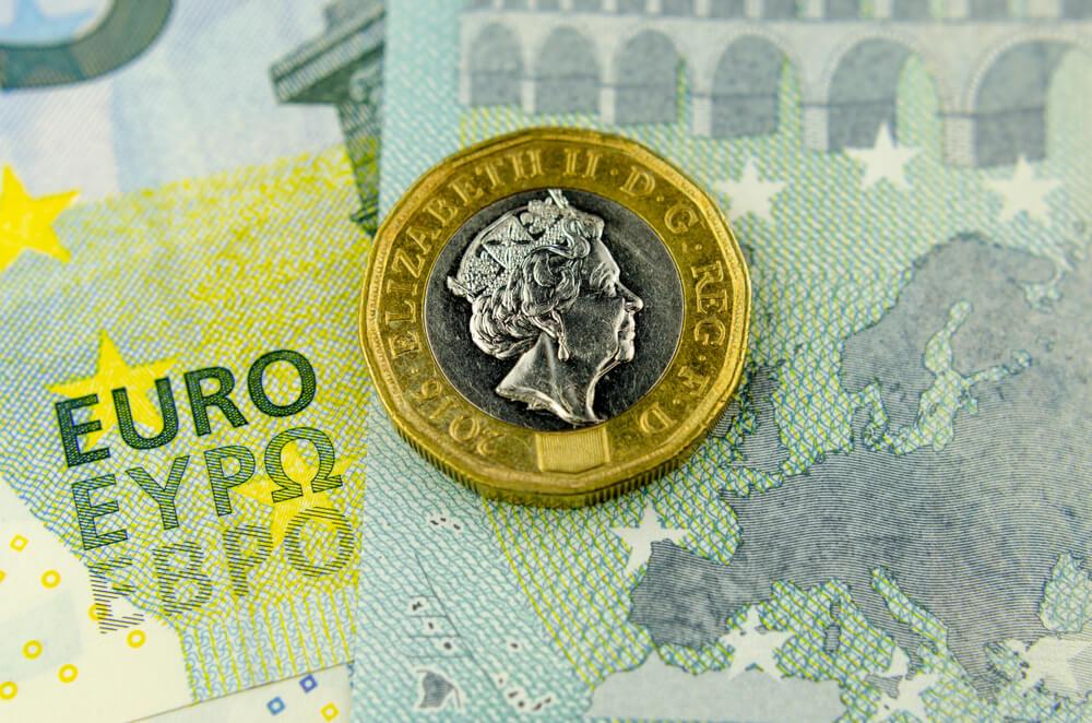 EUR/GBP Exchange Rate Plunges as German Retail Sales Crashed