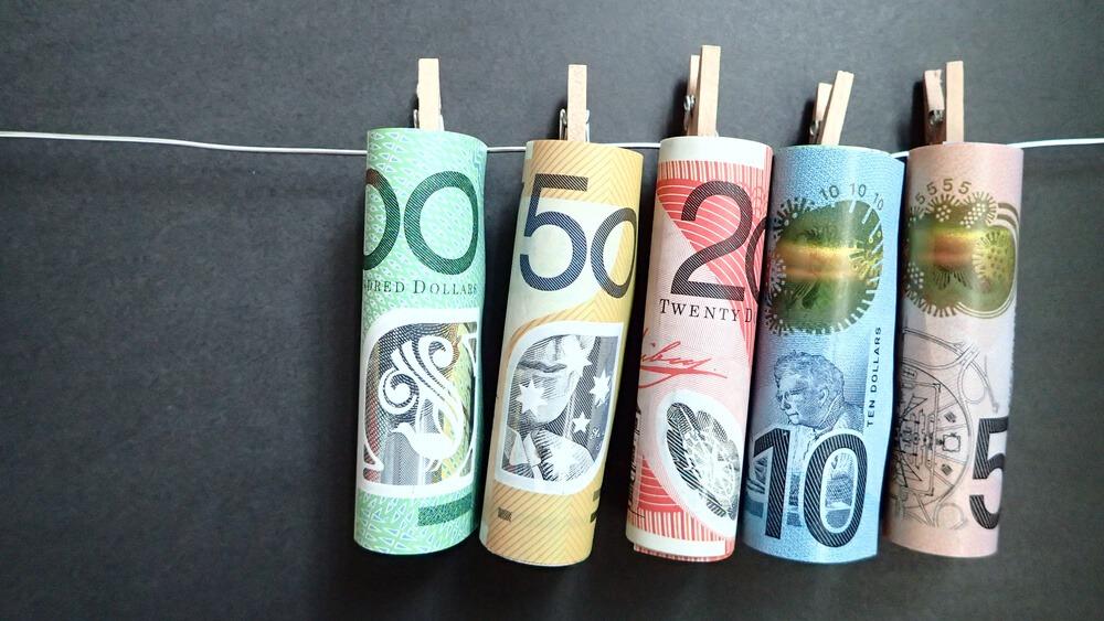 Australian Dollar Soars as Consumer Confidence Data Eases