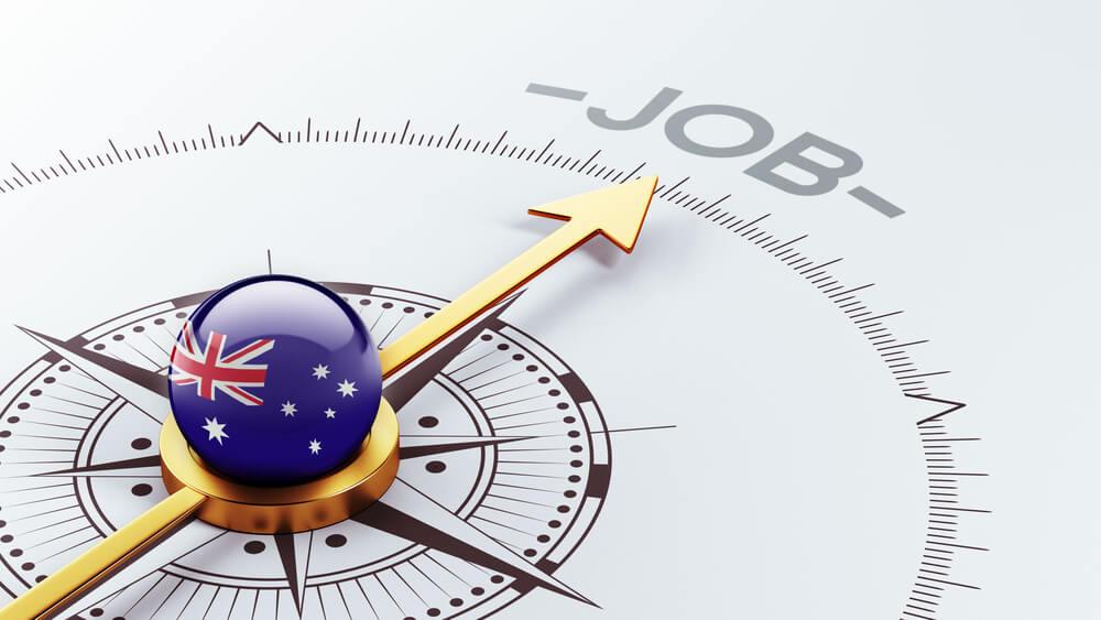 Let us Talk About Labor Market: Aussie Job Ads Hike