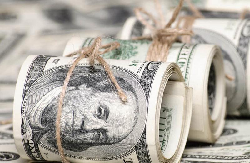 USD Climbed Ahead Friday's U.S. Payrolls Data