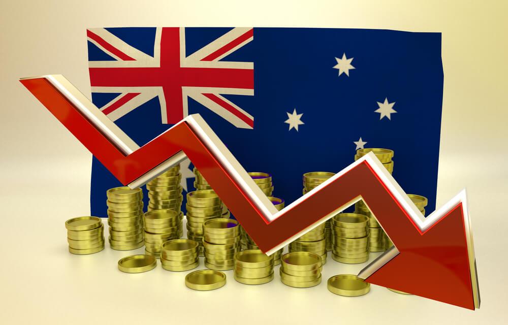 AUD/USD Fell 0.35% as NFP Fears Rules Market Mood