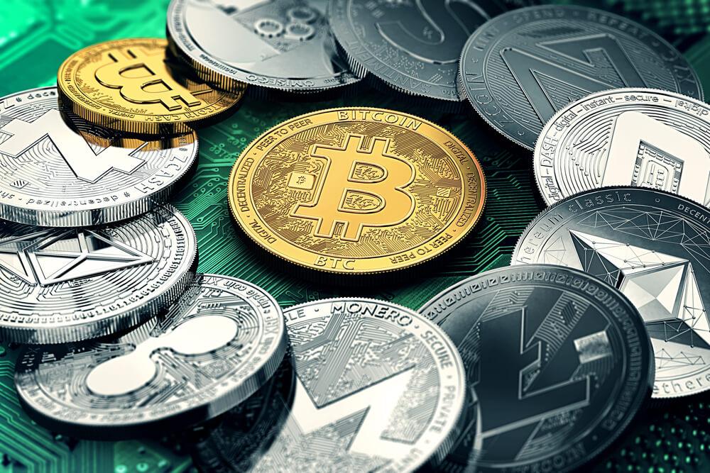 Cryptocurrency Price Analysis Showed Bulls Comeback