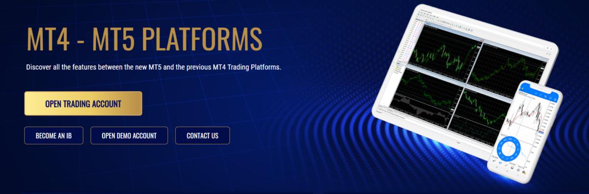 Mt4 - MT5 platforms