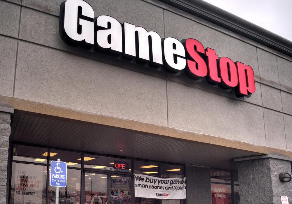 GameStop, AMC, Express Crashed as Meme Stocks Lost Momentum