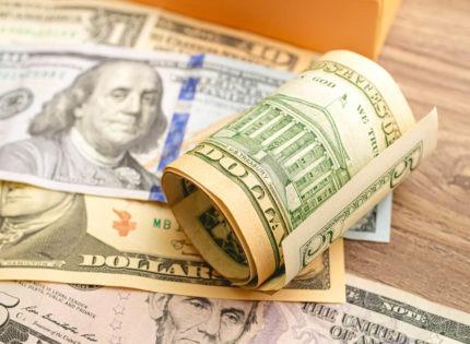USD Fell After the U.S. Nonfarm Payrolls Report