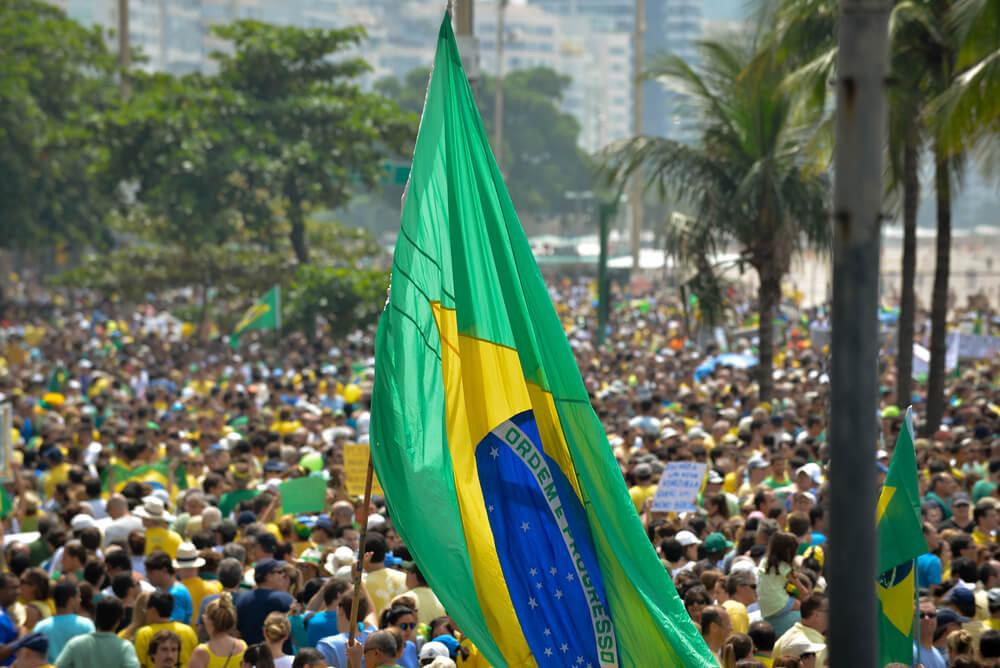 Brazil's Labor Market Shows Improvement