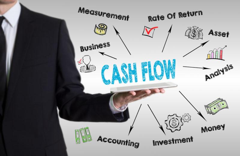 Cash Flow Statement, Understanding the Cash Flow Statement