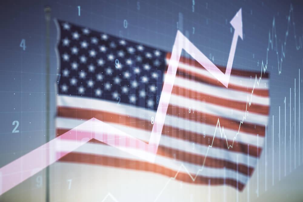 U.S. Stocks Rallied as Investors Eyes Fed Decision