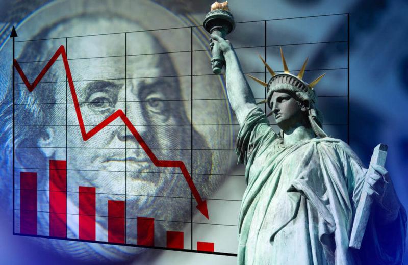 U.S. Dollar Fluctuated after Federal Reserve's Dovish Stance