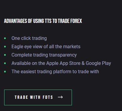 CTL Markets trading platform