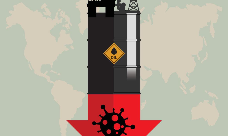 Oil Dives Towards $70 as Delta Variant Concerns Press On