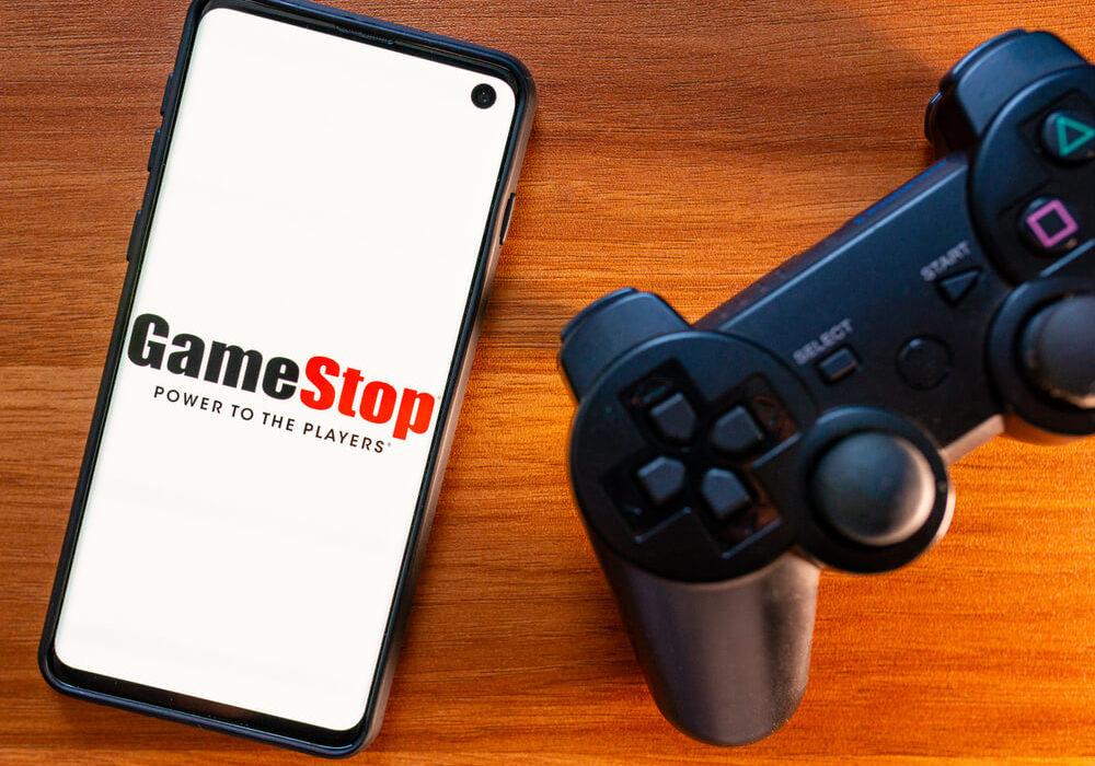 GameStop Led Gains as Meme Stocks Rally