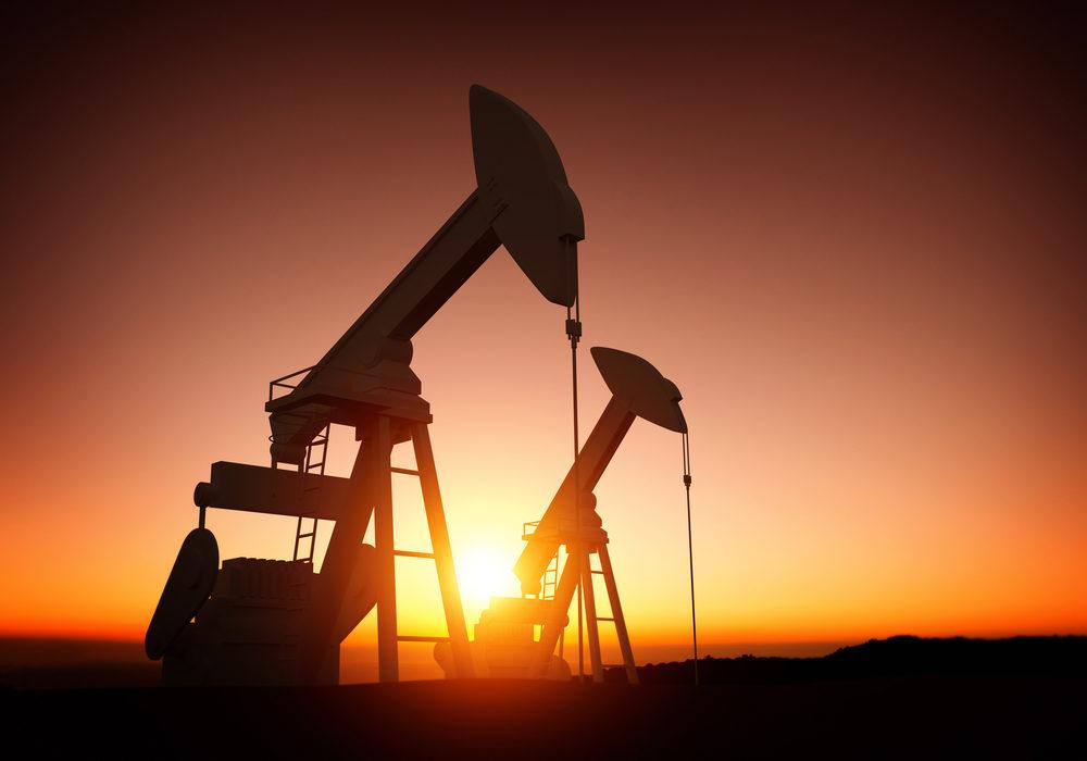Oil Down, Hurricane Ida Weakens