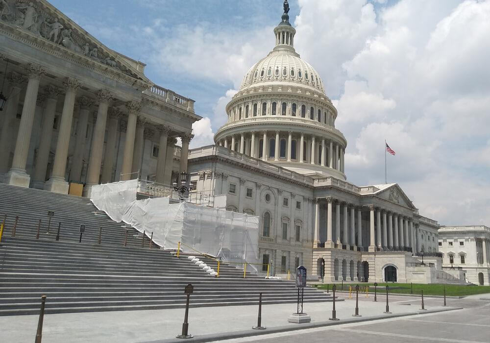 U.S. Senate Passed the $3.5T Plan, Debates on Biden's Agenda