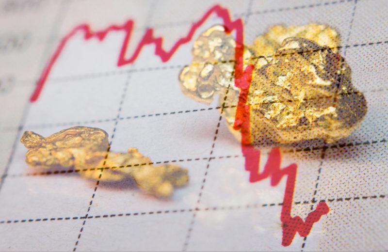 Gold May Fall Despite Dismal Payrolls