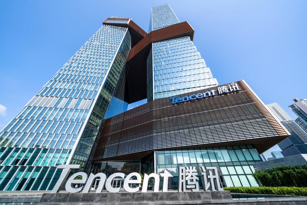 Tencent Shares Slump as Regulators Ramp Up New Restrictions