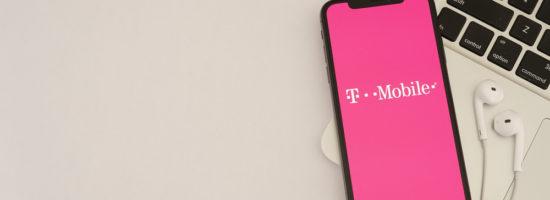 T-Mobile is Willing to Repair Smartphones