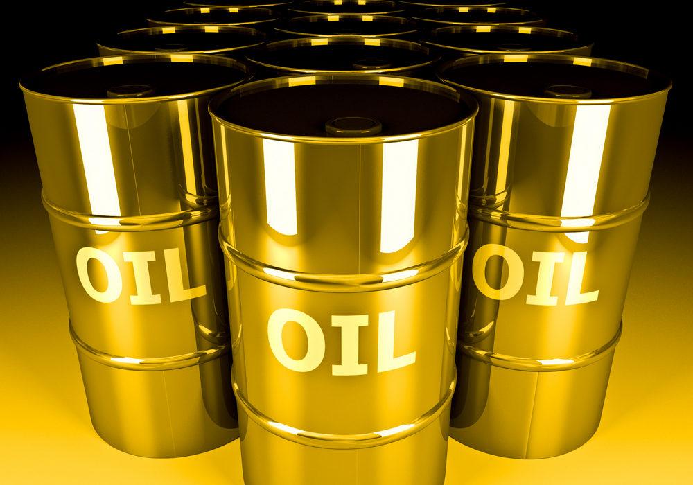 Oil Declines after Saudi Price Cuts