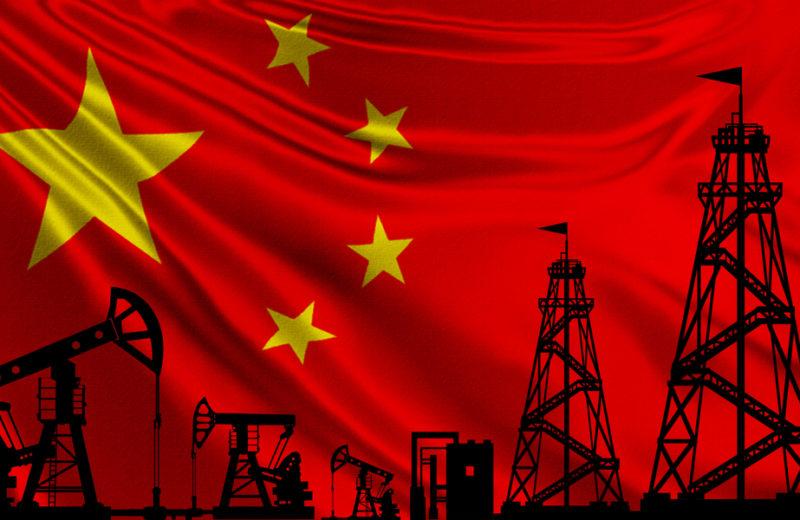 China Power Crisis, Dollar Eases, Stocks Up