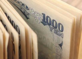 yen exchange rate