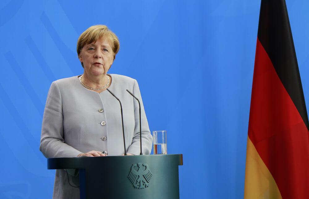 Germany's Scholz, Laschet, and Baerbock Debate on TV